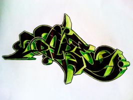 R.I.P DARE by dopeonetwo