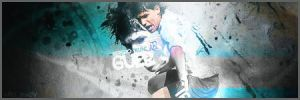 Kun Aguero Football Signature by DavidVilla7