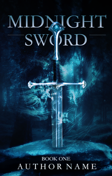 Midnight Sword by RiuDiAngelo