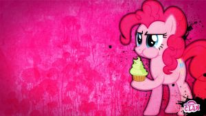 Pinkie Pie Wallpaper by EdwinprGTR