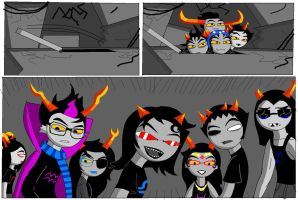 Homestuck troll vs Ancestor pg. 16 by josie900