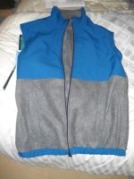 My first attempt at sewing a gilet by Bisected8