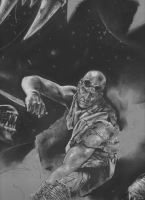 The Uncompromising Riddick, (more or less) by SpawnofKane