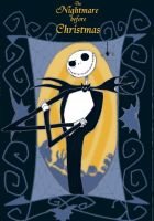 The Nightmare before Christmas by XPtanjaXP