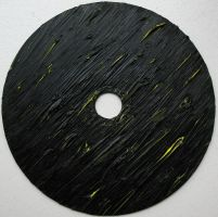 Yellow Invaders by ausrejurke