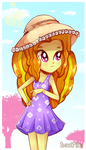 Adagio [+SpeedPaint] by Sweet-Pillow