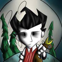 Don T Starve by mateoatya