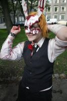 Splicer cosplay 1 by pretty-piranha