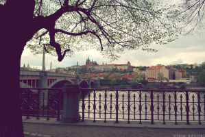 Prague by xChemicalWinterx