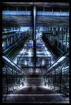 Enter The Station by Emu05