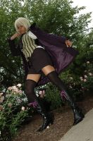 Alois  Trancy Cosplay - Trancy Garden by Star1147