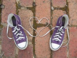 Love Converse by kiim13