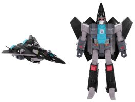 Machine Wars Starscream Digibash by Air-Hammer