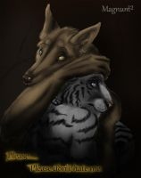 Please... Please Don't hate me by Magnum-K9