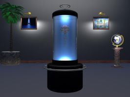 Water Tank Done by someole3d