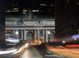Grand Central Terminal by maxlake2
