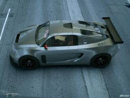 Audi OniX Concept v2-13 by cipriany