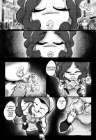 Comic page #13 by Chrissy-Christine