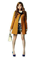 Jessica snsd Png for SOUP by nath23