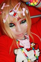 redhellokitty3 by lindacooper