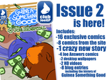Club JoeGP Issue 2 is Here! by JoeGPcom