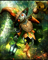 Skullkid by H4all