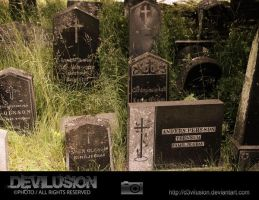 IMG 6868-Gravestones by D3vilusion