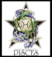 Pisces by terryrism