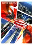 City Series: Toronto by dinyctis