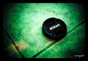 I Love Nikon II by iceconyelo