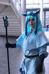 Pokemon: Glaceon by ECCG