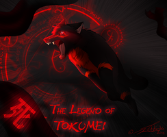 The Legend of TOKUMEI by animaldeathnote