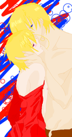 APH- AmerCan by Naruko1222