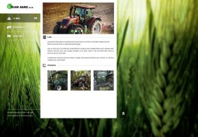 team agro web by vaccieaux