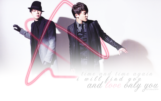 yoosu: time and time again by ailend