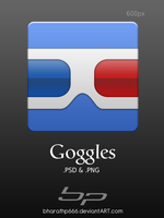 Android: Goggles by bharathp666
