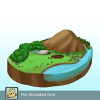 The Stranded One: Part 4 by bernoully
