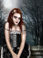 For xXDemonessXx by vampirekingdom