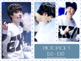 142701 Photopack #1 {D.O. - EXO} by EXOtic-Shinniee