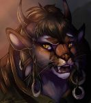 Charr by Tartii