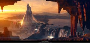 Point Sentinel by tigaer