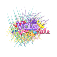 Texto PNG Vale by MyPinkFriday