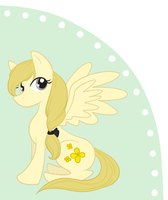 Celandine by drawnbykenna