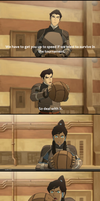 LoK: Korra's Bitch by sasuke12234