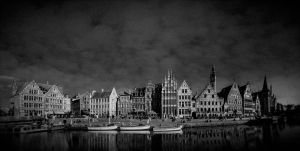 Gent by Prometheu