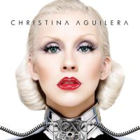 Christina Aguilera - Bionic by Fired86