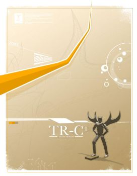 TR-C1 by amplifiedshock