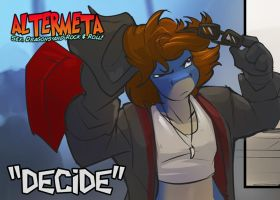 Altermeta - Decide by Noben
