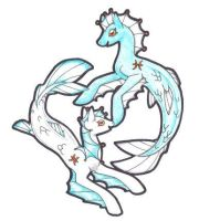 Pisces MLP by Rose-Hunter