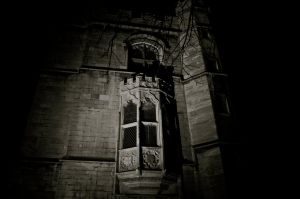 Bishop's Palace, Lincoln by SleeplessDaisy